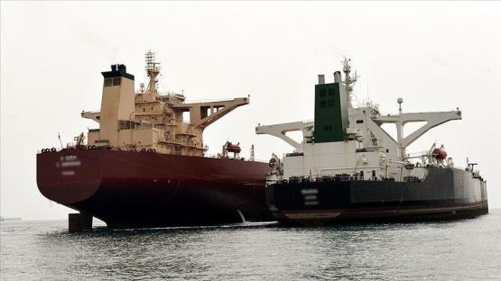 SEPAH BƏƏ tankerini saxladı – Yeni gərginlik