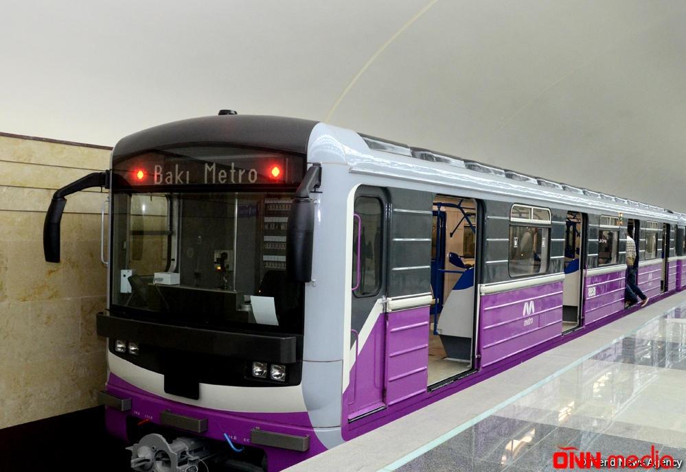 Metroda tüstülənmə- Nə baş verir?