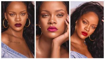 Rihannadan bürclərə görə dodaq boyası seçimi – MARAQLI RƏNGLƏR