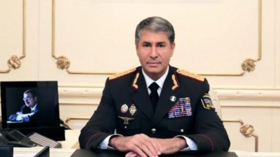Vilayət Eyvazov onu komandir etdi