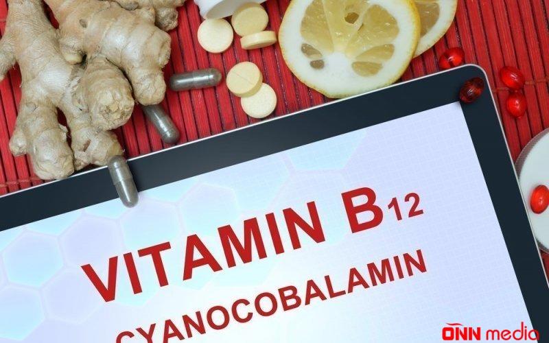 B vitamini az olarsa nə olar?