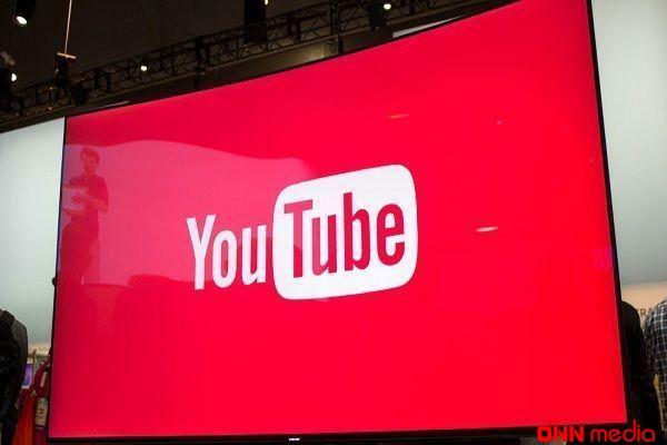 """""""Youtube""""dan 100 mindən çox video silindi – SƏBƏB"""