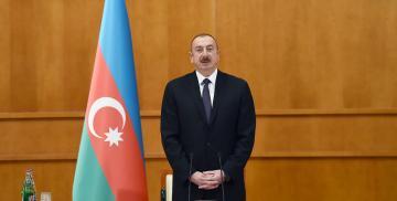 Azərbaycan Prezidenti: Bu islahatlar onların şəxsi maraqlarına toxunur