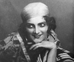 19 oktyabr – Fatma Muxtarovanın vəfat etdiyi gündür