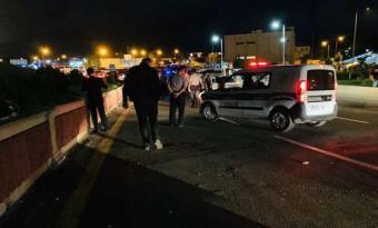 Bakıda DƏHŞƏTLİ OLAY – Kişi küçədə həyat yoldaşını öldürdü