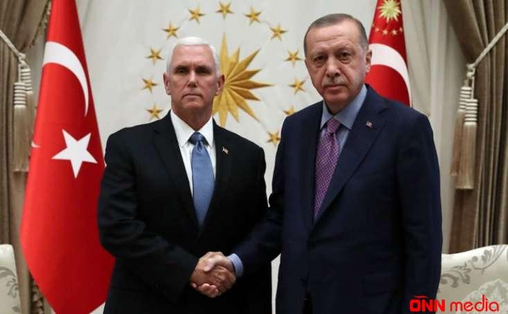 Türkiyə əməliyyatı dayandırdı – ABŞ-la anlaşma – SON DƏQİQƏ