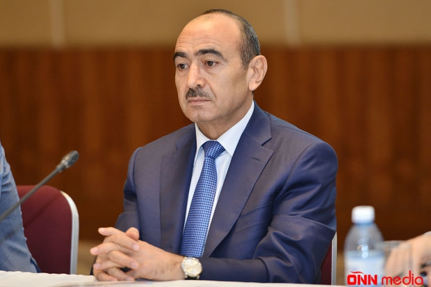 """Əli Həsənovdan Əli Kərimliyə dərs: Siyasi """"qabiliyyəti""""…"""