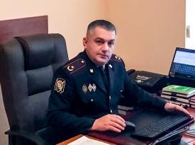 """""""Facebook""""da şok paylaşım: Tanınmış polis mayorunu öldürmək istəyirlər?"""