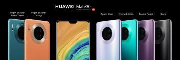 HUAWEI Mobile Services ekosisteminin imkanlarını təqdim edib