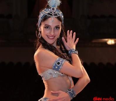 """Opera və Balet Teatrında """"Şəhrizad"""" baleti nümayiş olunacaq"""