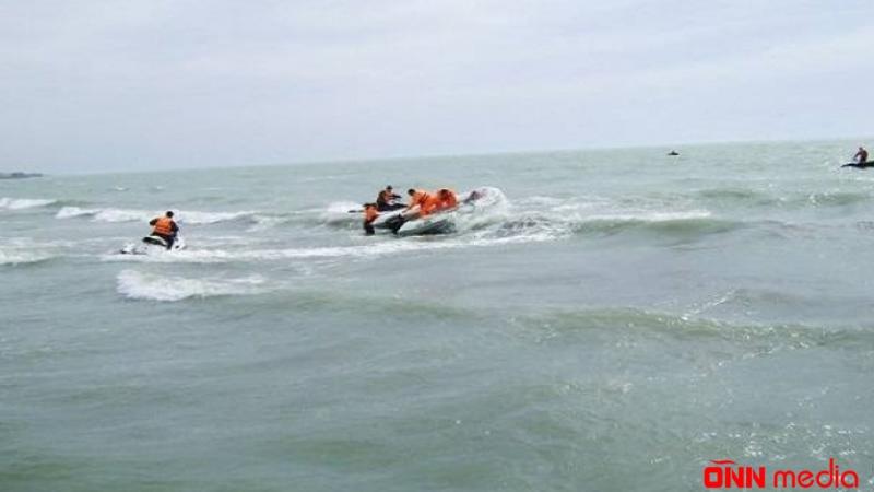 FHN: İtkin düşmüş balıqçının axtarışları davam etdirilir
