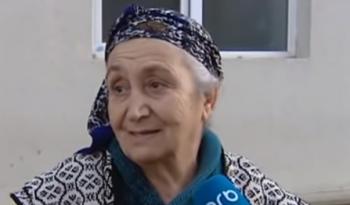 """Yanan qızın nənəsindən ACI FƏRYAD: """"Azərişıq"""" cəmi 300 manat verib"""" – REPORTAJ"""