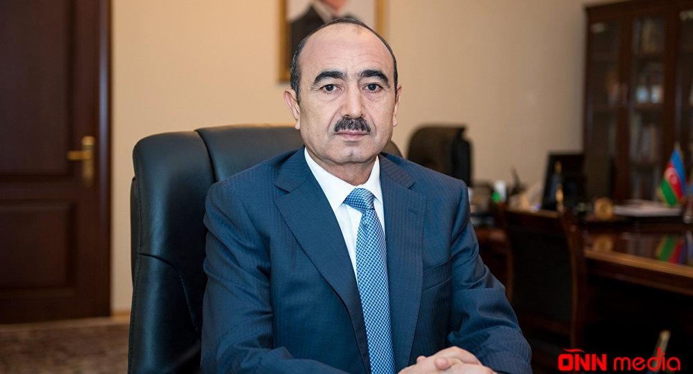 İlham Əliyevin bir çıxışı Ermənistanı qarışdırdı