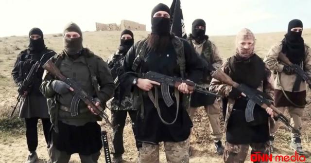 İŞİD döyüşçüləri Suriyadan qaçır?- ŞOK