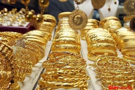 Həftəsonu  qızıl-gümüş bahalaşdı