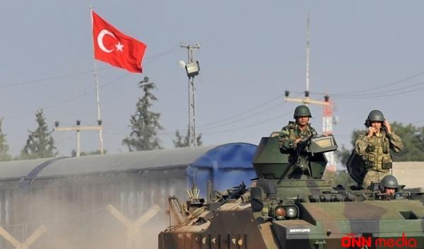 Türkiyənin Suriyada məqsədi nədir?