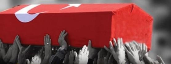 Türkiyə daha bir şəhid verdi