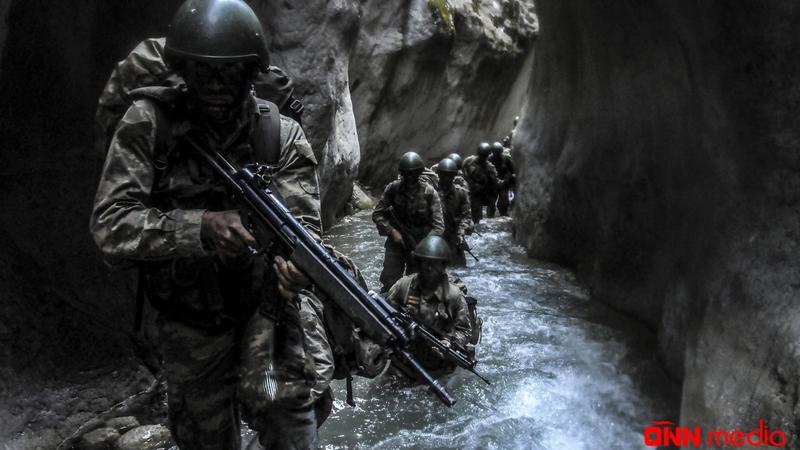 SON DƏQİQƏ: 2 kənd azad edildi, xüsusi təyinatlılar hərəkətə keçdi, türk ordusu…