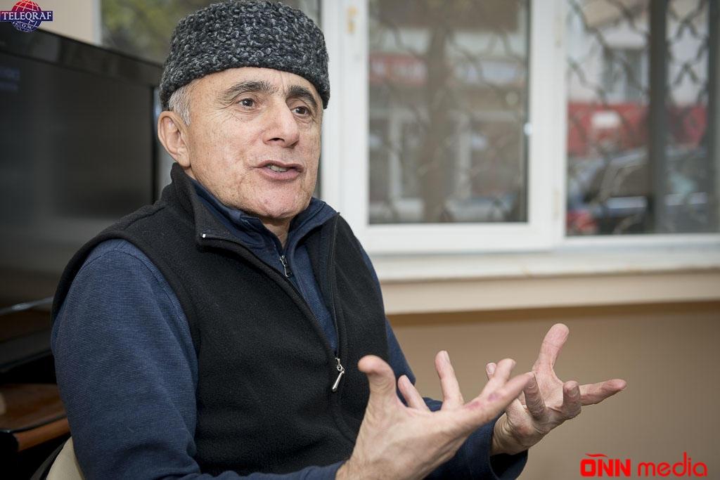 """Alim Qasımovdan Sami Yusifin """"Sığmazam""""ına – Münasibət"""