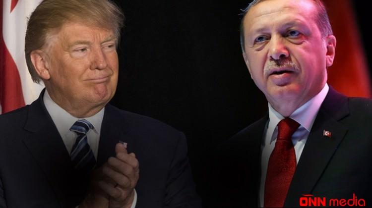 Trampdan Türkiyəyə növbəti TƏHDİD