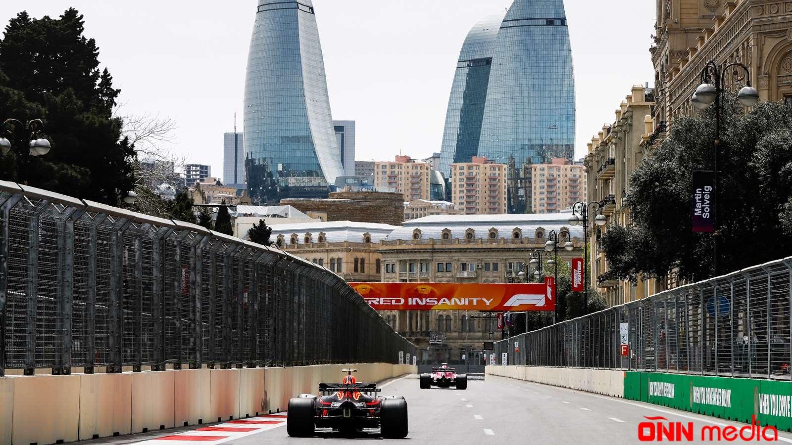 """""""Formula 1"""" və """"UEFA 2020"""" oyunları ilə bağlı birgə işçi qrupu yaradılıb"""