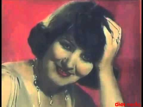 21 oktyabr Nəzakət Məmmədovanın vəfat etdiyi gündür