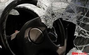 Qaxda AĞIR QƏZA – 7 avtomobil toqquşdu: 1 nəfər…