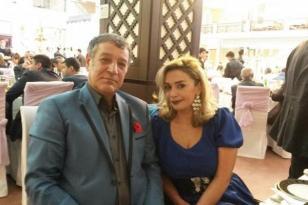 Azərbaycanlı müğənni dünyasını dəyişdi