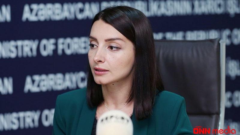 """Bakı """"Kazan sənədi""""ndən imtina edib? – XİN-in cavabı"""