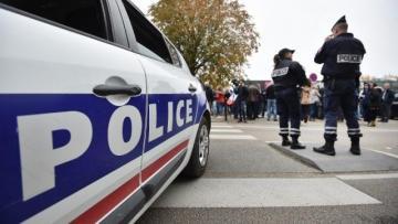 """Fransız polisi yeni """"11 sentyabr""""ın qarşısını aldı"""