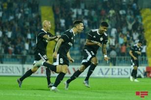 Qarabağ Azərbaycanı siyahıda yüksəyə qaldırdı