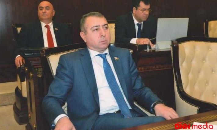 Cəbrayılovun şok səs yazısı yayıldı: Türməyə gedirəm