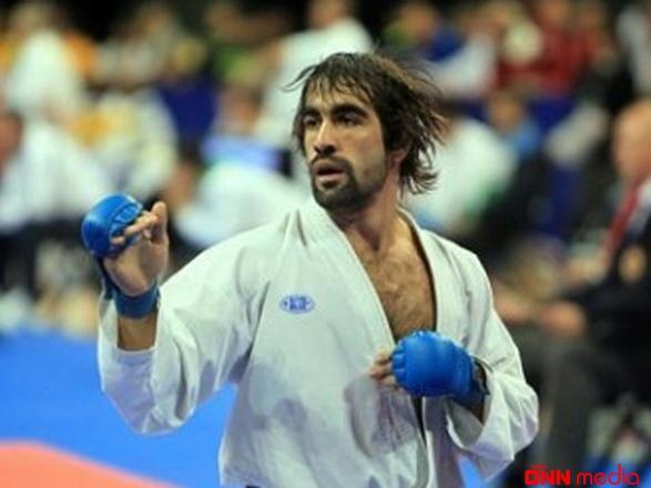 Rafael Ağayev Moskvada qalib oldu