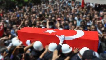 SON DƏQİQƏ: Münbiçdə türk ordusuna dəhşətli hücum, şəhid və yaralılar var