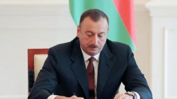 Prezident fərman imzaladı – Yeni agentlik yaradılır