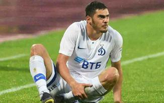 "Şeydayev ""Dinamo""dan gedir?"