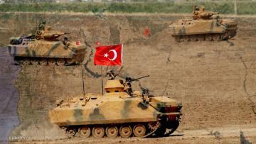 Əməliyyatlarda türk ordusundan İNANILMAZ UĞUR, Parlament sədrindən AÇIQLAMA…- YENİLƏNİR