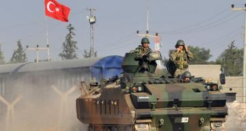 Türk ordusuna qarşı çirkin kampaniya – Şok video