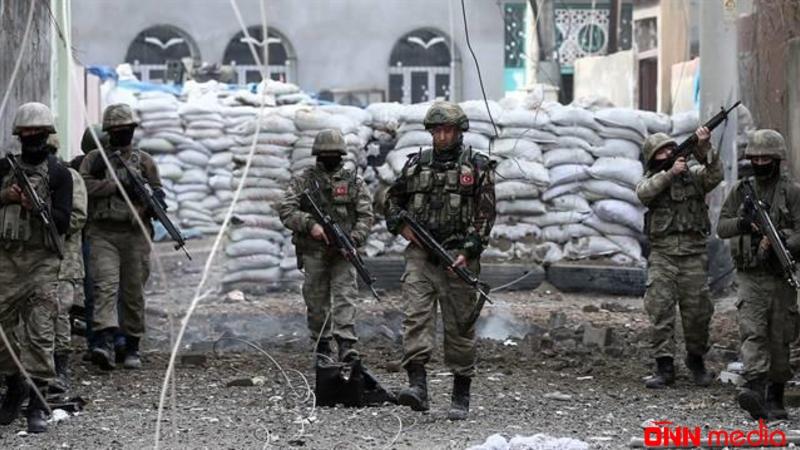 SON DƏQİQƏ: İrandan türk ordusuna DƏHŞƏTLİ HÜCUM, şəhid və yaralılar var