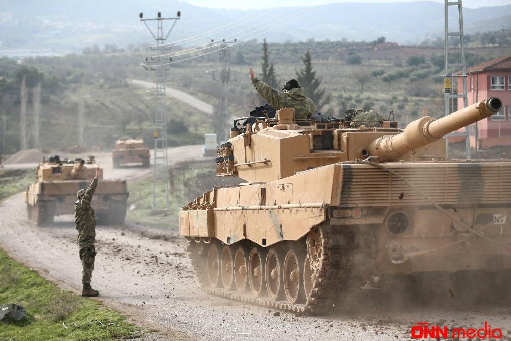 Türkiyə 600-dən çox terrorçunu zərərsizləşdirib
