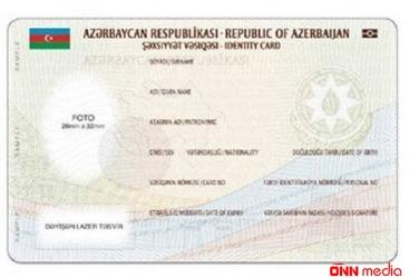 338 nəfər Azərbaycan vətəndaşlığına qəbul edildi