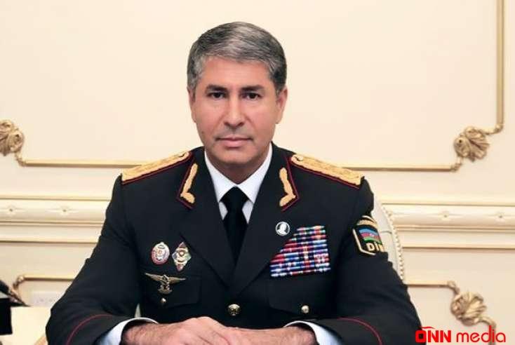 Nazir polis kapitanına YÜKSƏK VƏZİFƏ VERDİ