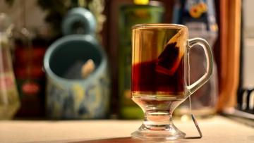 Çay paketlərini kim icad edib? — MARAQLI FAKTLAR