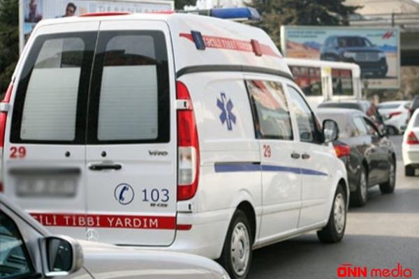 7 yaşlı qız məktəbdə qəfil öldü – Gəncədə ŞOK OLAY