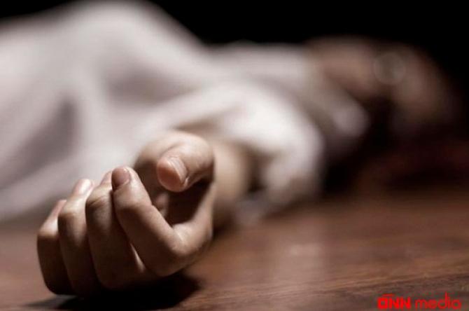 Azərbaycanda 8-ci sinif şagirdinin küçədə başı kəsilib? – Dəhşətli görüntülərə Bakı polisindən REAKSİYA: 18+