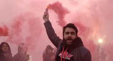 """""""Qarabağ""""ın oyununda dron qaldıran ermənilərin lideri həbs edilib"""
