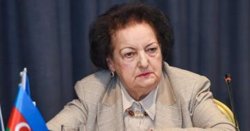 Elmira Süleymanova istefa verdi? – AÇIQLAMA