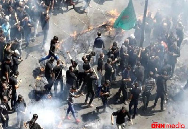 İranda DƏHŞƏT – Yüzlərlə insan həyatını itirdi