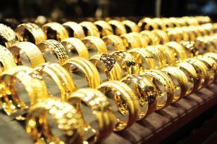 Qızıl-gümüş bazarında QİYMƏTLƏR…