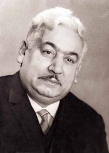 3 noyabr-Əliağa Ağayevin vəfat etdiyi gündür